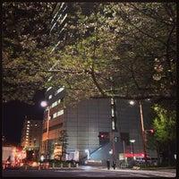 Photo taken at Nagoya International Center by issinta on 4/8/2013