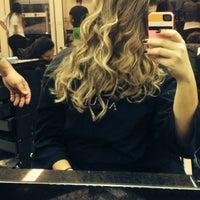 Photo taken at Allure Hair by Vivi M. on 7/26/2014