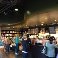 Photo taken at Starbucks by Carlos M. on 10/18/2012