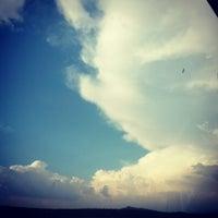 Photo taken at Panindicuaro, Michoacan by Sandra A. on 7/29/2014
