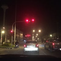 Photo taken at Lam Kralok Intersection by Pimpinit S. on 11/26/2016