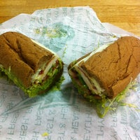Photo taken at Thundercloud Subs by Jeff N. on 8/22/2013