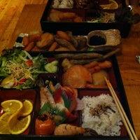 Photo taken at Little Tokyo by Matt F. on 9/7/2013