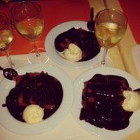 Photo taken at Super Chefe by Filipa C. on 3/8/2014