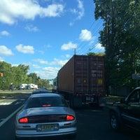 Photo taken at North Brunswick, NJ by Patrick O. on 9/22/2014