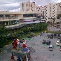 Photo taken at CITTA Mall by WanShamz on 12/25/2012