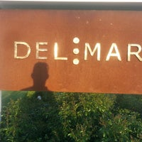 Photo taken at Del Mar Chatham Bar & Bistro by Chris M. on 6/28/2014