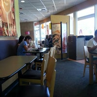 Photo taken at Panera Bread by Suzanne G. on 8/11/2013