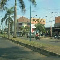 Photo taken at Borma Toserba by Chandra I. on 10/24/2012