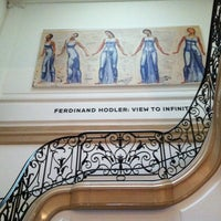 Photo taken at Neue Galerie by Aeni K. on 10/7/2012