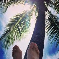 Photo taken at Khaolak Seaview Resort & Spa by Flemming M. on 7/28/2015