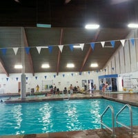Photo taken at Arcata Community Pool by Fred B. on 9/30/2012