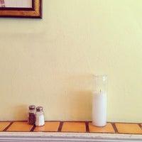 Photo taken at Amorina Cucina Rustica by David S. on 2/2/2013
