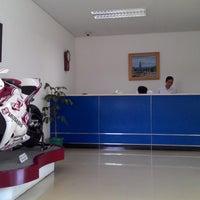 Photo taken at PT. Musashi EJIP Cikarang by Wiwik S. on 9/15/2014