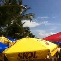 Photo taken at Cabana Goiana do PC by Marcel B. on 1/2/2013