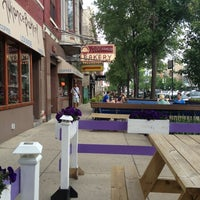 Photo taken at Wicker Park by Christine G. on 6/9/2013
