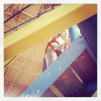 Photo taken at Thrill It Fun Center by steve o. on 4/14/2013
