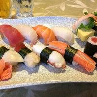 Photo taken at Shibui Japanese Restaurant by Brian B. on 5/13/2013