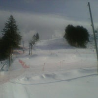 Photo taken at Thunder Ridge Ski Area by David S. on 2/9/2013