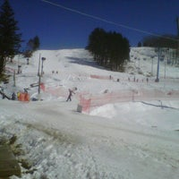 Photo taken at Thunder Ridge Ski Area by David S. on 3/9/2013