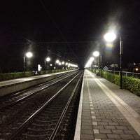 Photo taken at Station Wijhe by CarpFreak on 10/5/2012