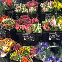 Photo taken at Whole Foods Market by Aleksandra T. on 5/7/2015