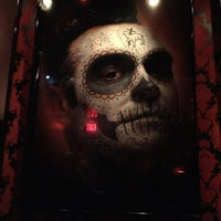 Photo taken at Eastside Luv Wine Bar y QueSo by Vanessa M. on 11/7/2015