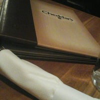 Photo taken at Cheddar's Scratch Kitchen by Capt. Spastic on 1/15/2017