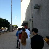Photo taken at Los Angeles Superior Metropolitan Courthouse by ABDULLAH ZAYED ALOTAIBI on 5/29/2013