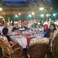 Photo taken at Konak Restaurant by Yalçın T. on 6/25/2015