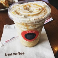 Photo taken at TrueCoffee by TOP S. on 6/14/2016