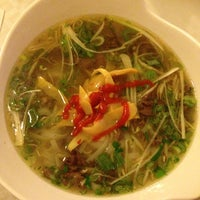 Photo taken at Remember Vietnamese Food by Call Me Brousil on 3/29/2013