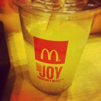 Photo taken at McDonald's by Esther W. on 12/22/2012