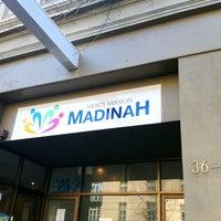 Madinah Masjid Melbourne