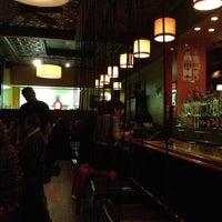 Photo taken at Boogaloo by Chris R. on 1/10/2013