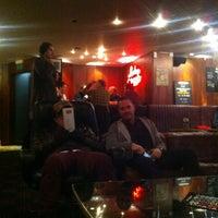 Photo taken at Slider Bar by Pat C. on 11/30/2012