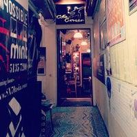Photo taken at Café Corridor by Jr C. on 5/12/2013