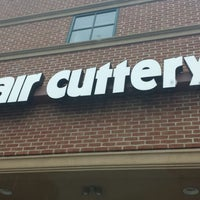 Photo taken at Hair Cuttery by Francesca V. on 8/28/2013