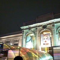 Das Foto wurde bei Winter im MQ von nfbmuc am 12/17/2012 aufgenommen