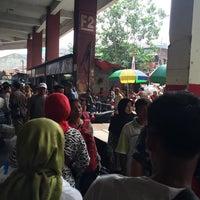 Photo taken at Pusat Grosir Metro Tanah Abang (PGMTA) by Elina J. on 5/17/2016