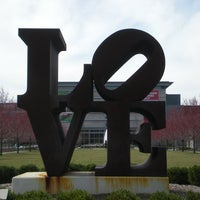 Photo taken at Indianapolis Museum of Art (IMA) by Chris S. on 10/6/2012
