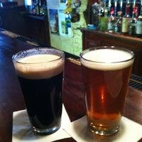 Photo taken at Garryowen Irish Pub by Teresa R. on 2/10/2013