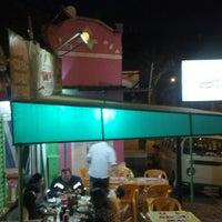 Photo taken at Lanchonete da Lombada Carivaldo by Marco Antonio O. on 8/3/2013