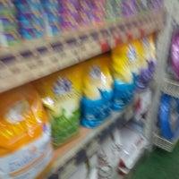 Photo taken at Pet Supermarket by Jordan K. on 12/5/2013