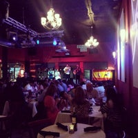 Photo taken at Inedit Spanish Cuisine Tapas and Lounge by Sarunas R. on 4/27/2013