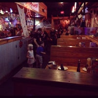 Photo taken at Texas Roadhouse by Dan G. on 10/17/2012