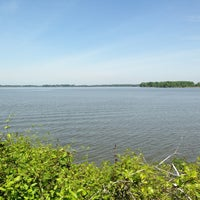 Photo taken at Chesapeake Bay by Yury M. on 5/10/2013