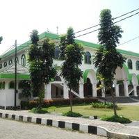 Photo taken at UNISMA BEKASI by M harun A. on 9/19/2013
