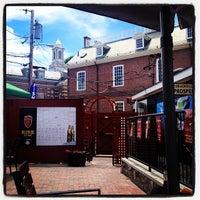 Photo taken at The Fastnet Pub by Bridget L. on 6/28/2014