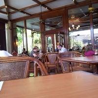 Photo taken at Nexus Resort & Spa Karambunai, Nexus Villas & Suite by Zain V. on 1/10/2013